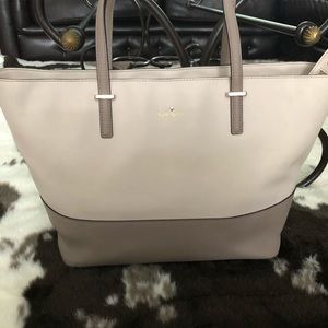 KATE SPADE New York Jet Set Tote Handbag